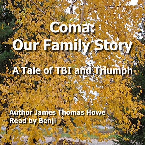 Coma: Our Family Story cover art