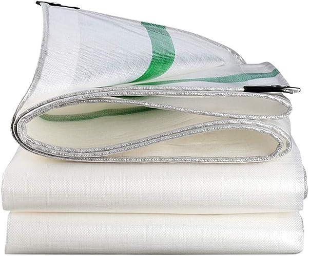 LYN Bache Auvent épaississeHommest Extérieur Tissu Imperméable à l'eau Solaire Imperméable à l'eau Baches Marchandises Voiture Parasol Auvent Tissu Huile Voile Shed Shed Tissu