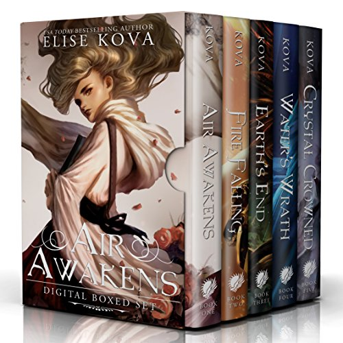 Air Awakens: The Complete Series