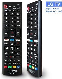 Mando a Distancia de Repuesto Compatible para LG Smart LCD LED TV (LG)