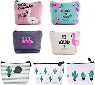 Amazon.es: Cactus - Monederos / Para mujer: Equipaje