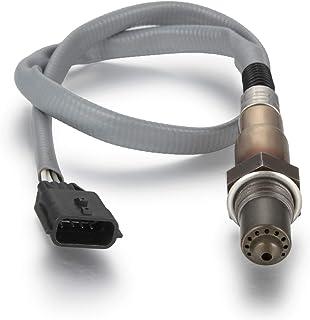 Dromedary Lambda Sensor de oxígeno para cable de 4 pre-Cat frontal 0258006953