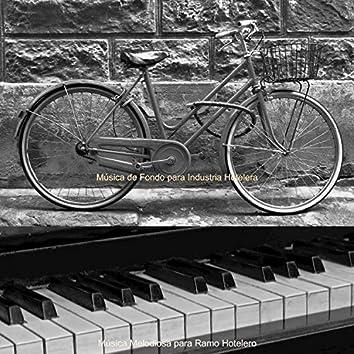 Música de Fondo para Industria Hotelera