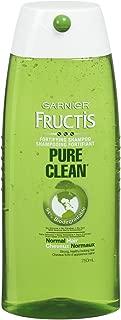 Garnier Fructis Pure Clean Shampoo, 25.40-Fluid Ounce