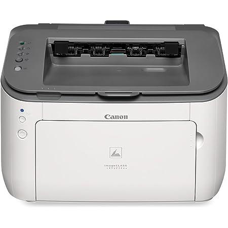 Canon Image CLASS LBP6230dw Wireless Laser Printer, White, Space Saving