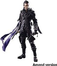 Lilongjiao Final Fantasy XV Nyx Ulric Juego Artes Kai acción del PVC Figure - Altos 10.23 Pulgadas