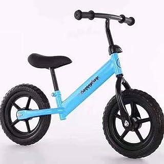 Nfudishpu Balance Bike for 1-6 Years Old Boys Girls, Balance Bike Training Bicycle, No Pedal Walking Balance Bike for Kids...