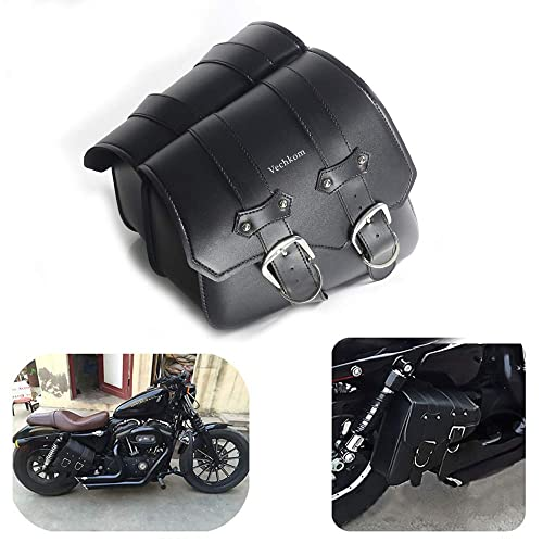 Sportster it Harley In Amazon Pelle Borse qEX1wxtT