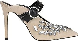 Steve Madden Luxury Fashion Womens MCGLCAT000006035I Beige Heels | Season Outlet