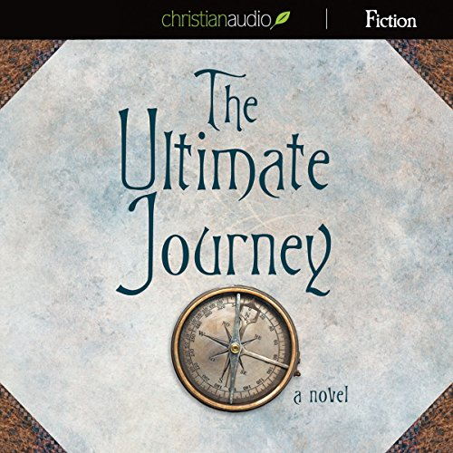 The Ultimate Journey audiobook cover art