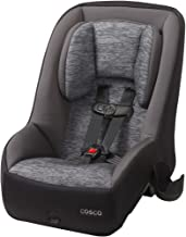 Best Cosco Mighty Fit 65 DX Convertible Car Seat (Heather Onyx Gray) Review