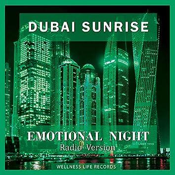 Emotional Night (Radio Version)