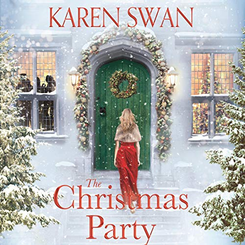 The Christmas Party cover art