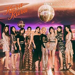 [Single] TWICE – Kura Kura [FLAC + MP3 320 / WEB]