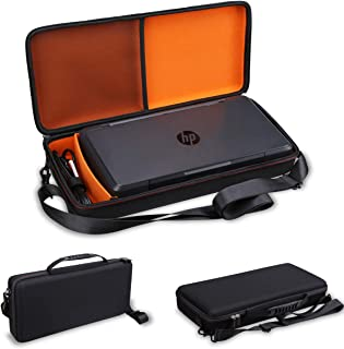 Mchoi Hard Portable Case Compatible with HP OfficeJet 200 Portable Printer(CZ993A)