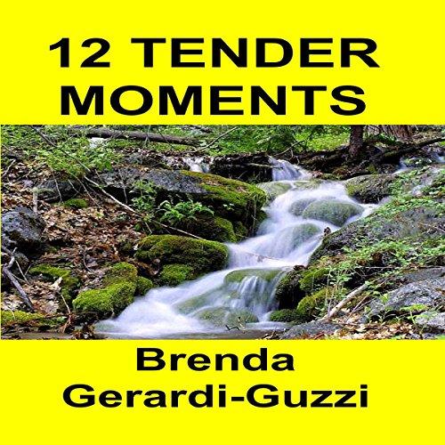 12 Tender Moments audiobook cover art
