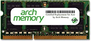 Arch Memory Replacement for Acer 8 GB 204-Pin DDR3L So-dimm RAM for Aspire ES1-533-C55P