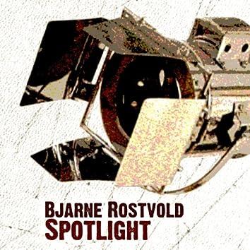 Spotlight (feat. Thomas Clausen & Mads Vinding)