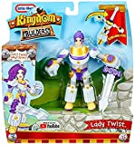 Little Tikes 647666 Kingdom Builders Figure Asst 2 W1, Multi