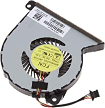 Laptop CPU Cooling Fan Replacement for HP ProBook 450 455 440 445 470 G2 & 450 G1