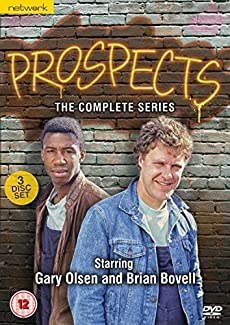Prospects - The Complete Series