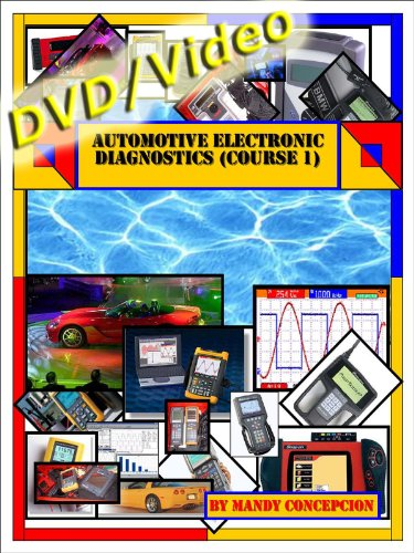 Automotive Electronic Diagnostic (Course-1)