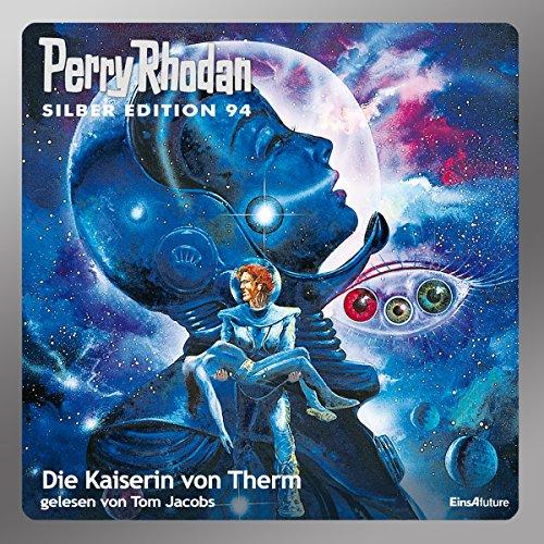 Die Kaiserin von Therm audiobook cover art