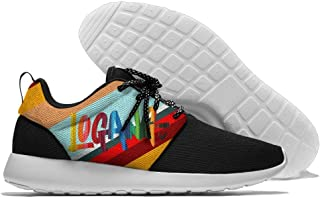Logan?Logang?Followers?Parrot?Icon?5 Hiking Shoes Casual Shoes Man Sport Shoes