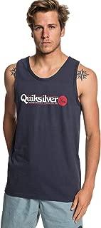 Quiksilver Men's Art Tickle Mt1 Tee