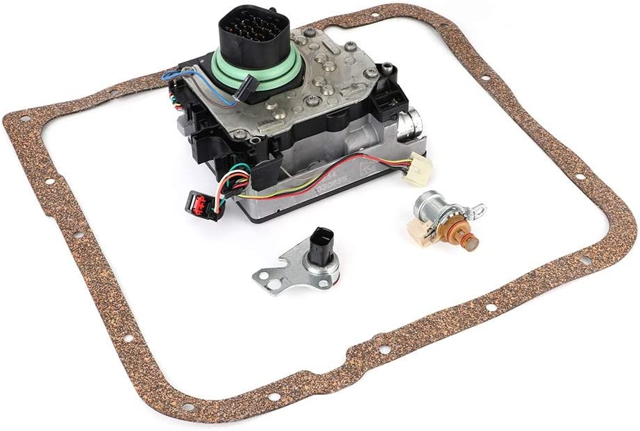 Automatic Transmission Valve Max 44% OFF Body Pressure for 2021 model Fit Sensor Kit Ch