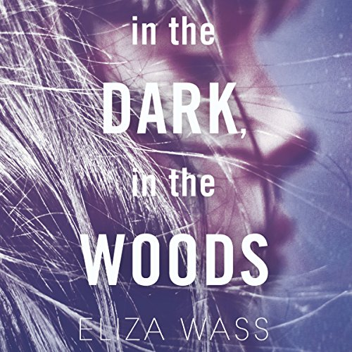 In the Dark, in the Woods  cover art