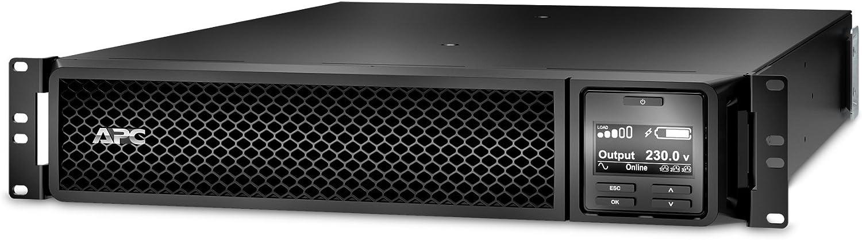 Apc Smart Ups Srt Srt3000rmxli Unterbrechungsfreie Computer Zubehör