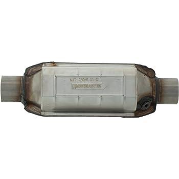 MagnaFlow 546055 Universal Catalytic Converter CARB Compliant