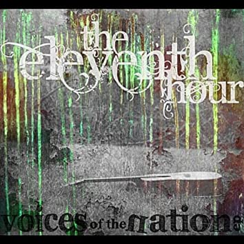 Voices of the Nation- EP