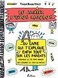 Cahier d'exos rigolos de Françoize Boucher (11 septembre 2014) Broché - 11/09/2014