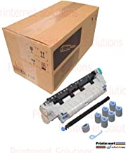 12 Month Warranty, HP LaserJet 4250 4350 Fuser Maintenance Kit Q5421A/ With Installation Instructions and OUTRIGHT.