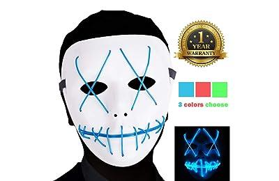 Best masks for halloween