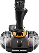 Thrustmaster T.16000M FCS Joystick - Joystick - PC - 4 Ejes + 16 Botones + un Hat Switch Point of View de 8 direcciones - Totalmente programable