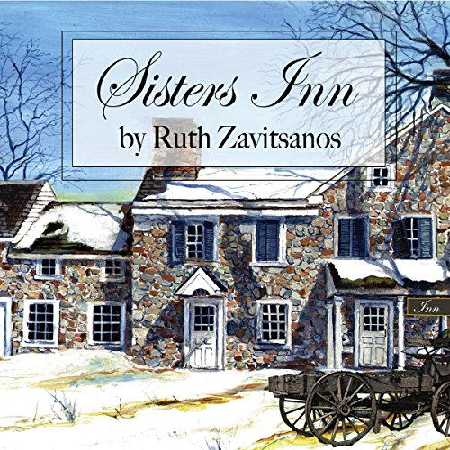 Sisters Inn audiobook cover art