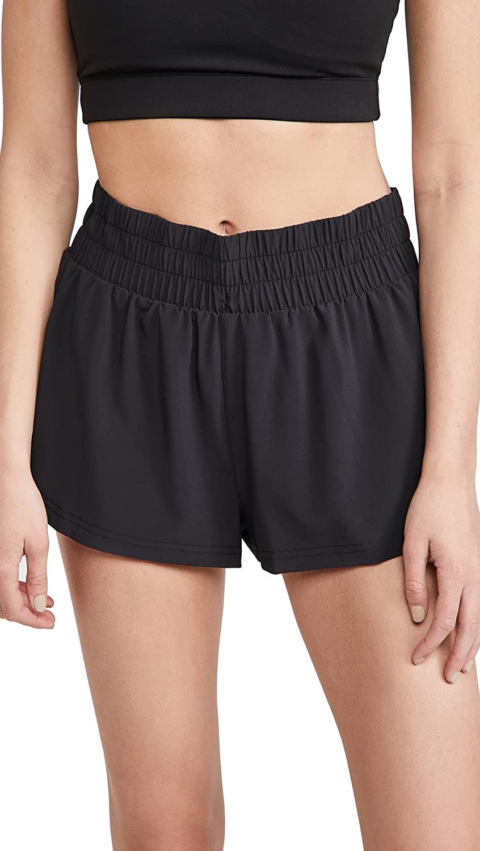 Varley Women's Kallin Shorts Brand new Run Manufacturer OFFicial shop