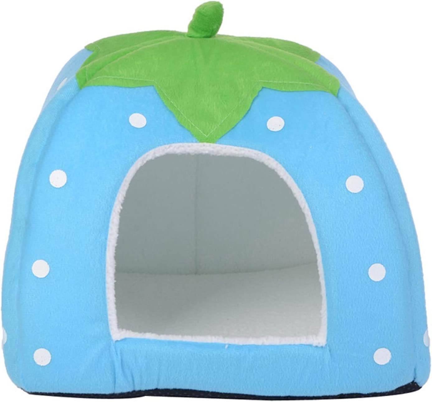 Pet Bed Lovely Portland Mall Kennel Nest Waterloo Manufacturer direct delivery Strawberr New Litter