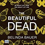 The Beautiful Dead cover art