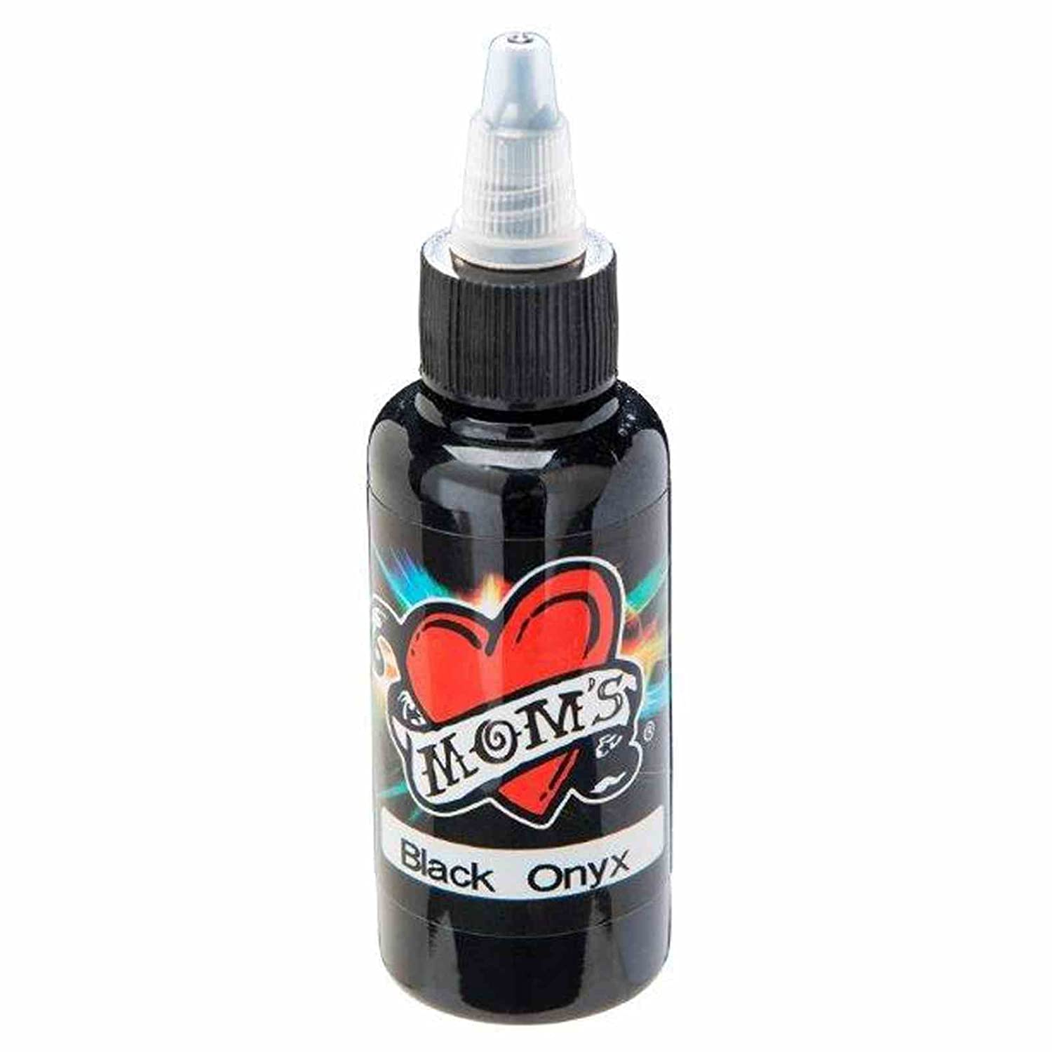 MOM'S Tattoo Ink New product!! Super Special SALE held - Oz. Black Onyx 1