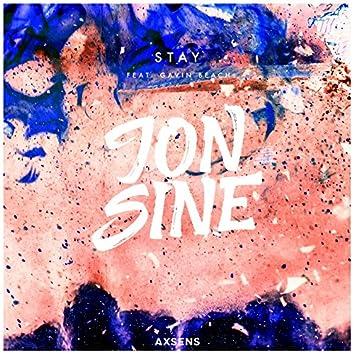 Stay (feat. Gavin Beach)
