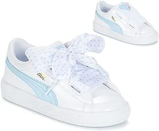 Puma 151-37053006 Chaussures /à Lacets pour Fille