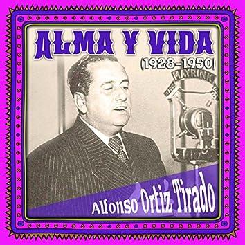 Alma y vida (1928-1950)