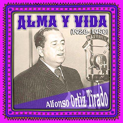 Alfonso Ortiz Tirado