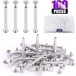 Best screw rivets for leather Reviews