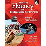 Increasing Fluency with High Frequency Word Phrases Grade 5 (Increasing Fluency Using High Frequency Word Phrases)