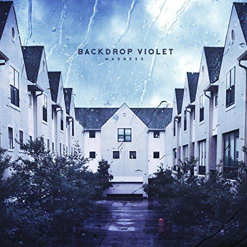 Backdrop Violet